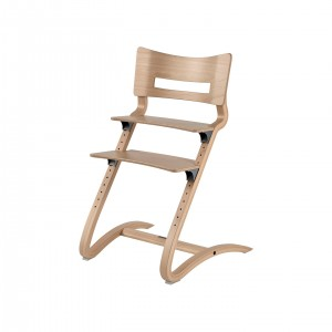 Leander High Chair Natural