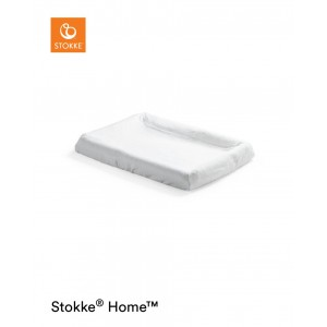 Stokke® Home™ Changer Mattress Cover 2pc White