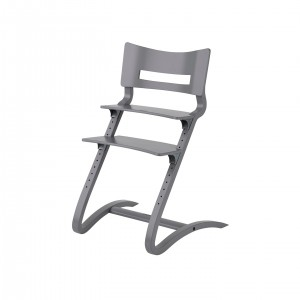 Leander High Chair Grey