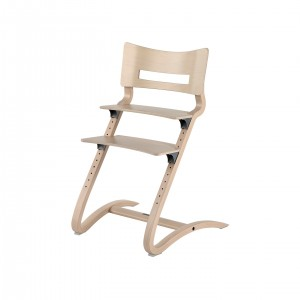Leander High Chair Whitewash