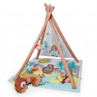 SKIP HOP CAMPING CUBS BABY ACTIVITY GYM