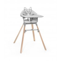 Stokke® Clikk™ High Chair Cloud Grey