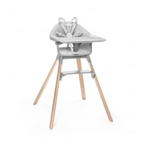 Stokke® Clikk™ High Chair Cloud Grey