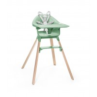Stokke® Clikk™ High Chair Clover Green