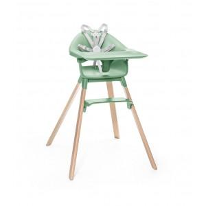 Stokke® Clikk™ High Chair Clover Green