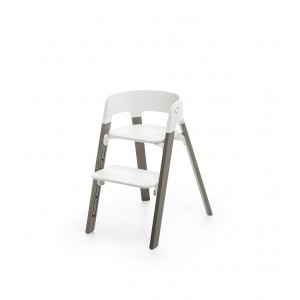 Stokke®  Steps™ - Hazy Grey Legs