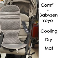 Comfi Tailor Made Collection - Babyzen yoyo cool and dry liner