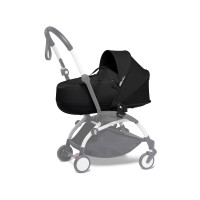 BabyZen Yoyo Bassinet - Black