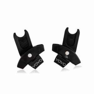 BabyZen  Yoyo the car seat adapters M